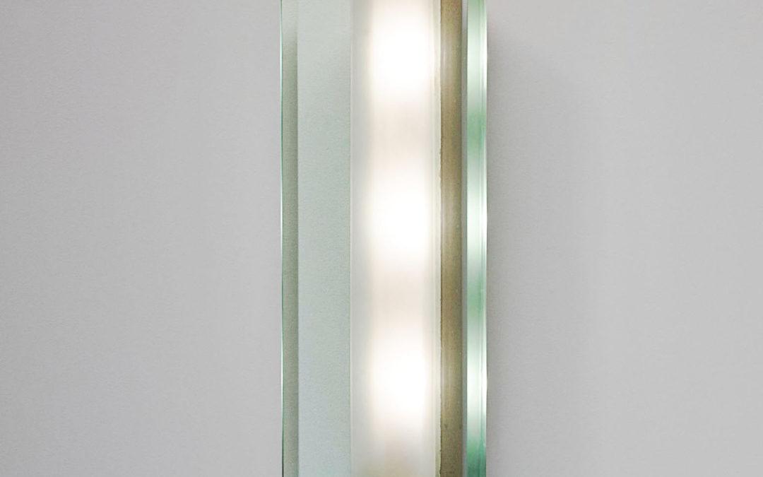 Mod. 2052 Wall Lamp