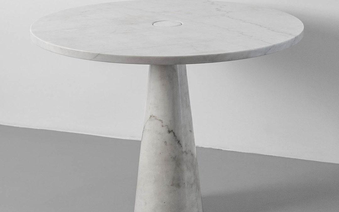 Eros Circular Table